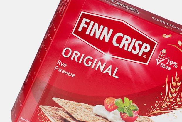 Где дешевле хлебцы Finn Crisp? — Красная цена на The Village
