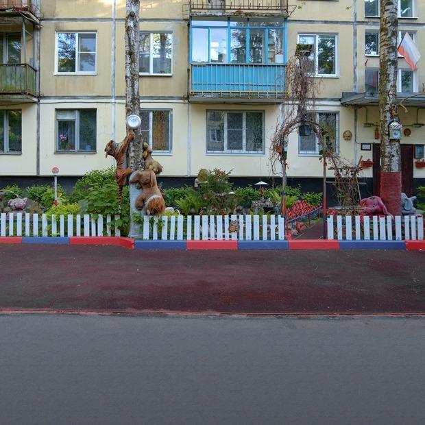 Как живут кварталы неслучившейся реновации в Петербурге