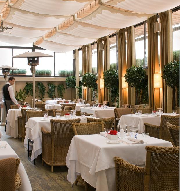 Любимое место: Дмитрий Савицкий о ресторане «Семифреддо» — Любимое место на The Village