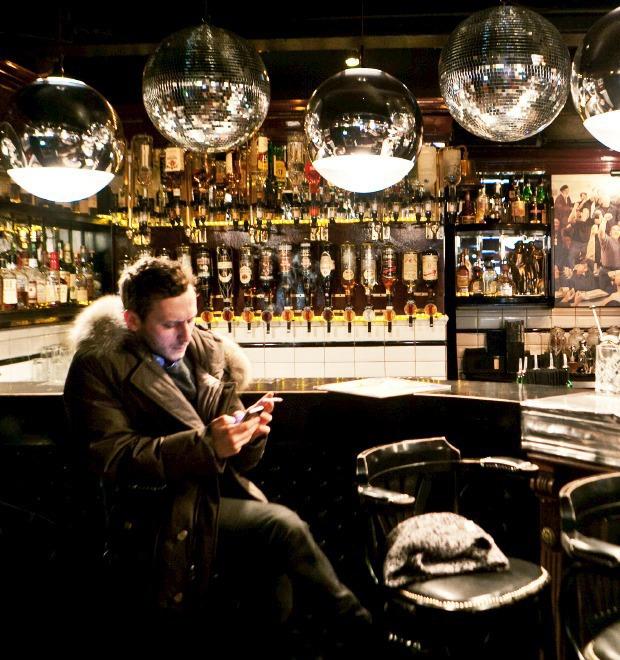 Любимое место: Алексей Малыбаев о Shop & Bar Denis Simachev — Любимое место на The Village