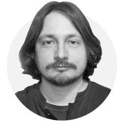 Прямая речь: Данияр Юсупов — о диагнозе Петербургу — Город на The Village