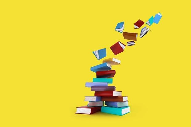 Море идей: 10 книг, которые помогут мыслить креативнее