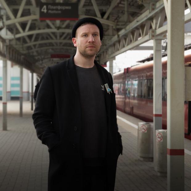 Иван Дорн — о Белорусском вокзале и любимых городах — Любимое место на The Village