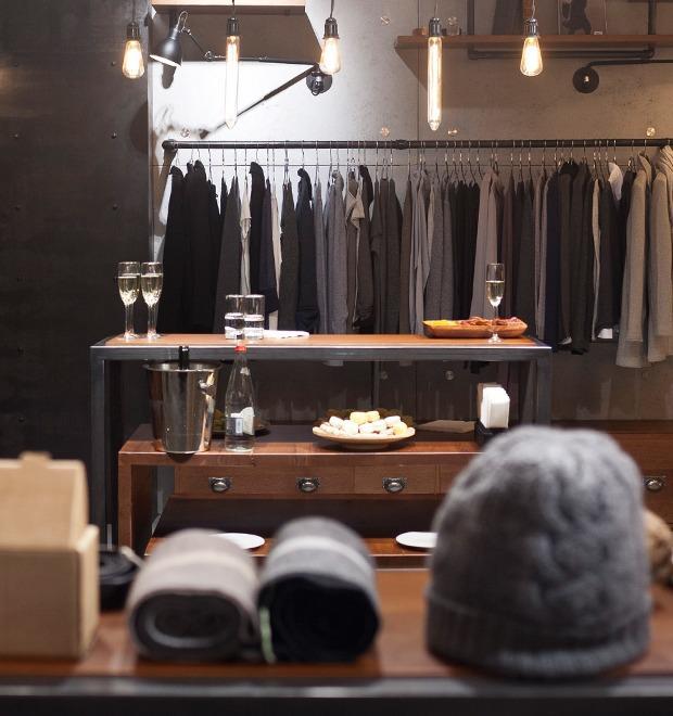 Новое место: Loft Design by... в «Атриуме» — Магазины на The Village