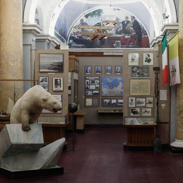«Переезд невозможен»: Бывший директор музея Арктики и Антарктики — о РПЦ и белых медведях — Интервью на The Village