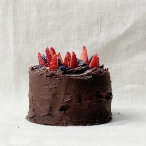 Шоколадный торт — Рецепты читателей на The Village