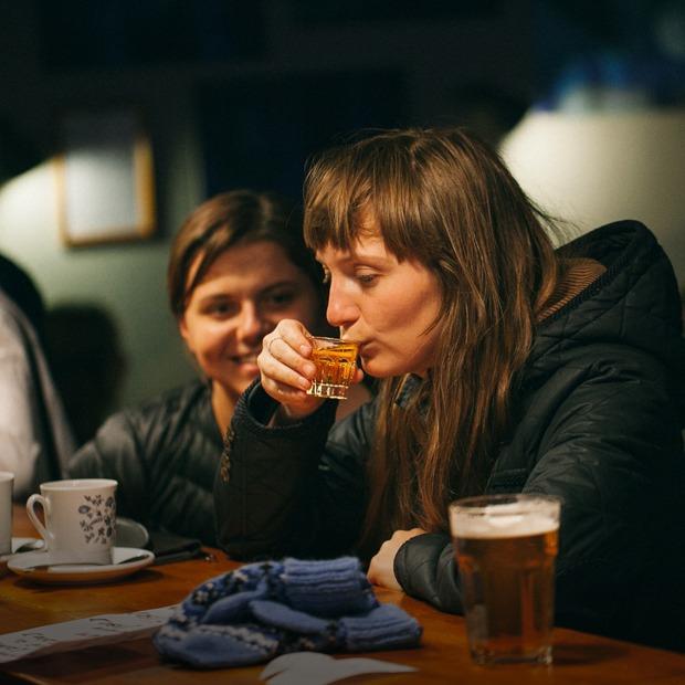 Сколько стоит петербургский бар-хоппинг  — Эксперимент на The Village