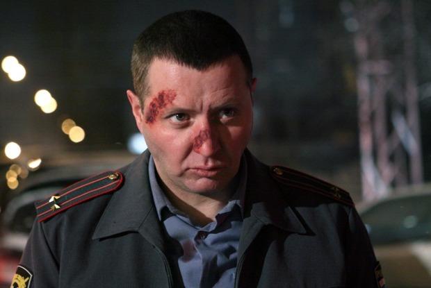 Карпов из сериала «Глухарь» поддерживает митинги и критикует власть. Вот интервью актера о протестах — Интервью на The Village