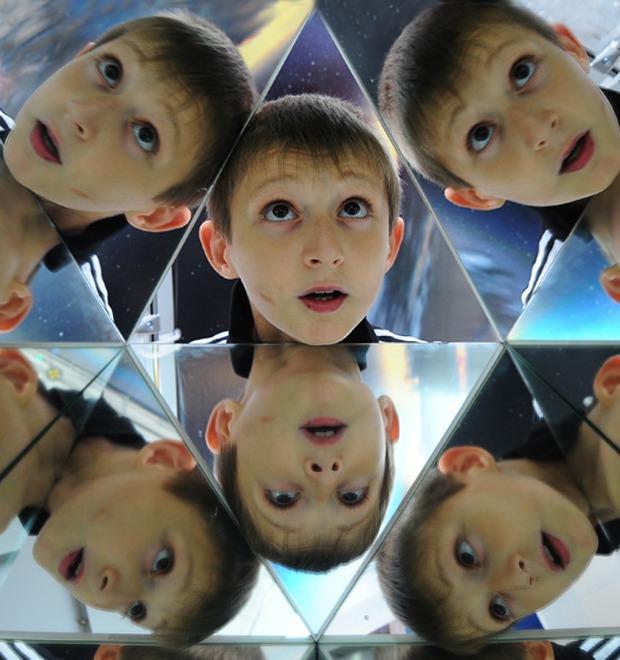 Камера наблюдения: Москва глазами Игоря Стомахина