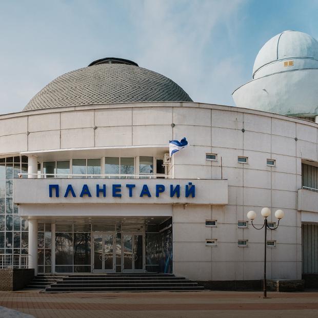 Я работаю в Нижегородском планетарии — Где ты работаешь на The Village
