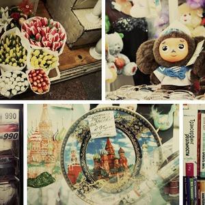 Достать из-под земли: кто и чем торгует в московских переходах — В городе на The Village