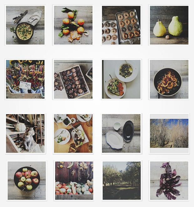 Пищевая плёнка: Красивые Instagram с едой. Часть 2 — Кухня на The Village