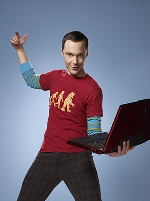 15 цитат о бизнесе из сериала The Big Bang Theory («Теория большого взрыва») — Облако знаний на The Village