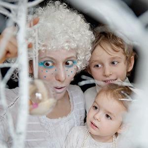 10 детских ёлок в Москве  — Город на The Village