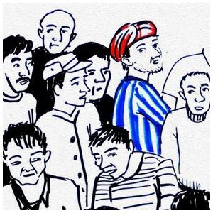 Над чем шутят мигранты