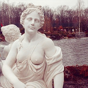 Резиденция экс-президента Украины в снимках Instagram — Галереи на The Village