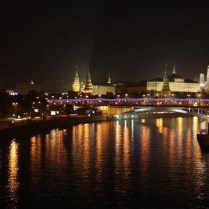 BBC показал последние два ролика о Москве — Туризм на The Village