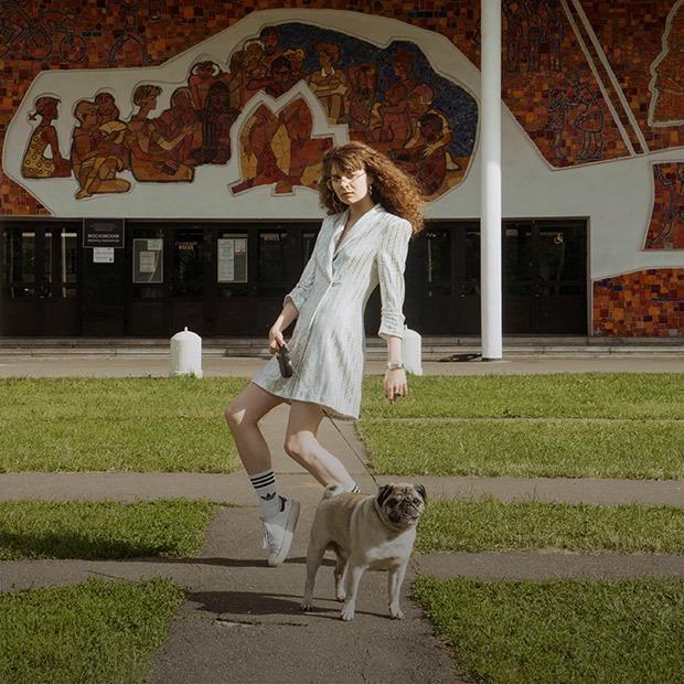 Лиза Громова — о хоре, «Озерах» и дебютном альбоме — Новая музыка  на The Village
