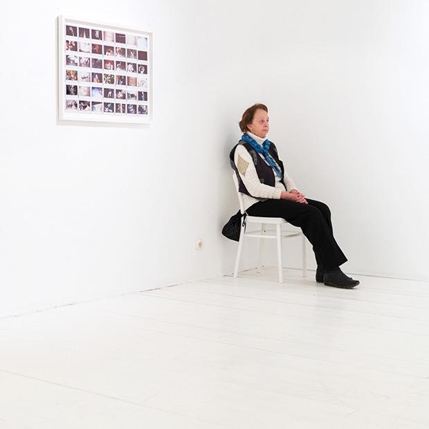 Смотрительницы Музея современного искусства — о своём отношении к экспонатам — Люди в городе на The Village