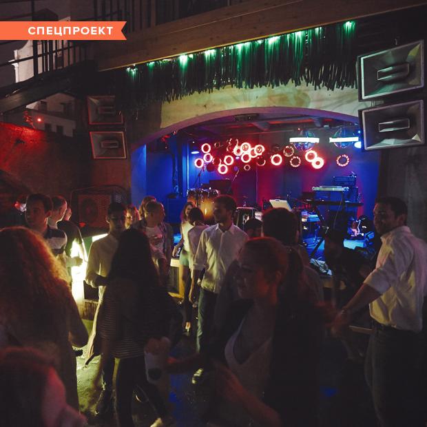 Маршрут на выходные: От сытного завтрака до шумной вечеринки — Спецпроекты на The Village