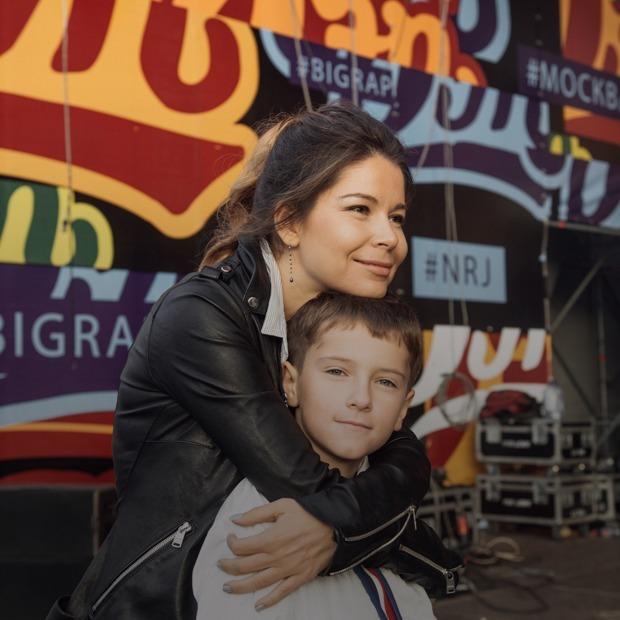 Как Катя Кириллова организует крупнейшие городские события и воспитывает сына   — Карьера на The Village