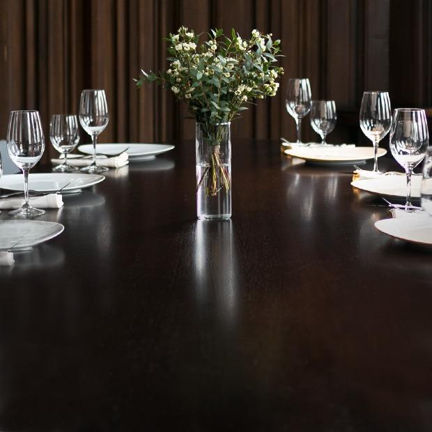 Обновлённый ресторан «ЦДЛ»