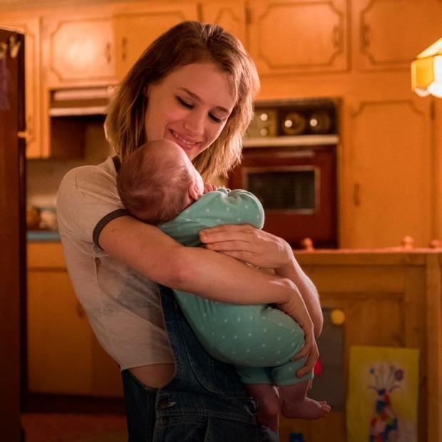 Ловушка для родителей: «Талли» — правдивый ли это фильм о материнстве? — Кино на The Village