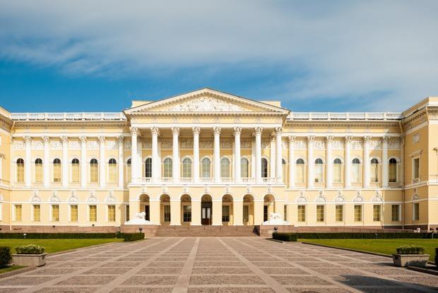 Что будет с Русским музеем: 8 главных вопросов и ответов — Архитектура на The Village