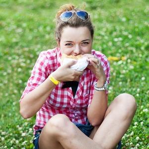 События недели: Праздник «Еды» в парке Горького, ночь «Южного парка» и концерт Editors — События недели на The Village