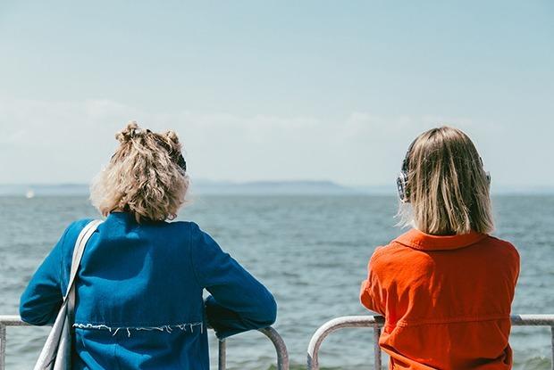 Как я была на иммерсивной прогулке «Диалог с морем» — Личный опыт на The Village