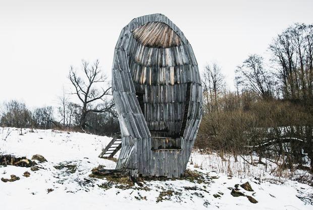 Как арт-парк «Никола-Ленивец» будет работать без инвестора — Город на The Village