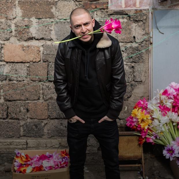Oxxxymiron — о дворах Лиговского проспекта и центре русской рэп-культуры