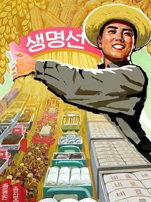 Золотые хамелеоны: Как северокорейский бизнес притворяется государственным — Как это работает на The Village