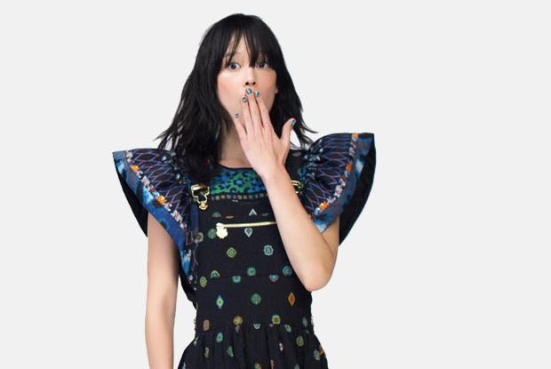 С чем это носить: Вещи из коллекции H&M и Kenzo — Вещи на The Village