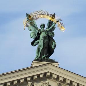Выход в город: 3 прогулочных маршрута по Львову