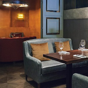 7 ресторанов, открывшихся в апреле — Новое в Москве на The Village