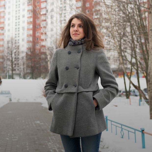 Коренные москвичи — Люди в городе на The Village