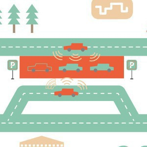 За неправильную парковку теперь штрафуют автоматически — Инфраструктура на The Village