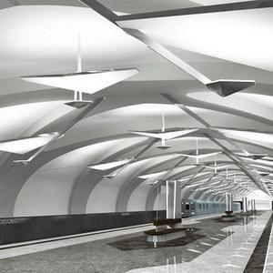 Станцию «Новокосино» откроют в сентябре 2012 года — Ситуация на The Village