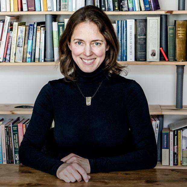 Биолог Оливия Джадсон — о том, зачем нам нужен секс — Что нового на The Village