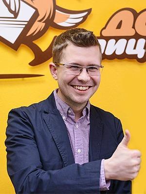 Фёдор Овчинников («Додо Пицца»): Почему я ищу деньги только у частных инвесторов — Hopes & Fears на The Village