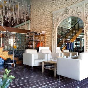 Офис недели (Москва): Zoran Design и Transparent House — Интерьер недели на The Village