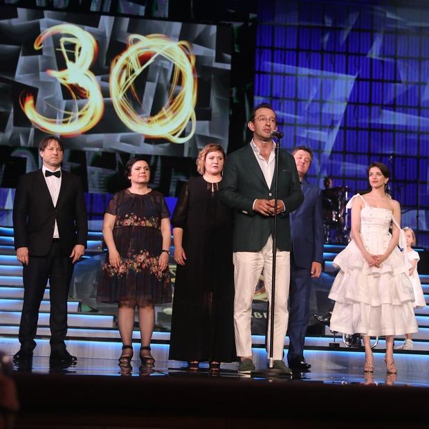 Открытие 30-го «Кинотавра» в Сочи — Фоторепортаж на The Village