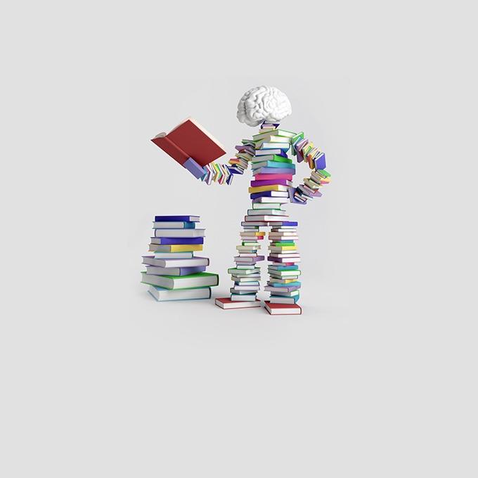 Игры разума: 5 книг о том, как воспитать гениальность — Облако знаний на The Village