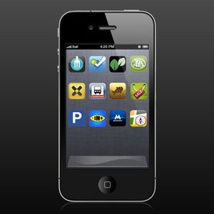 Как на ладони: 14 iPhone-приложений для Москвы