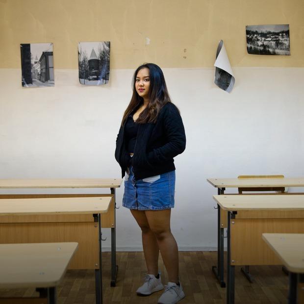 Снег и специи: Тайцы о жизни в Екатеринбурге — Люди в городе на The Village