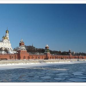 В Москве ожидается потепление — Ситуация на The Village