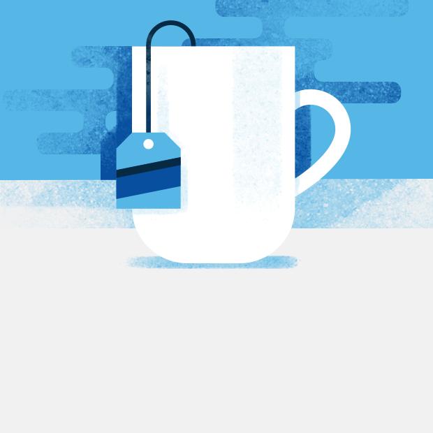Чем чай в пакетиках хуже листового? — Съесть вопрос на The Village