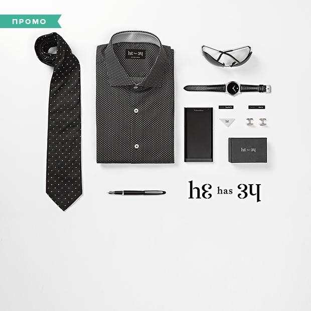 10 признаков хорошей мужской рубашки — Спецпроекты на The Village