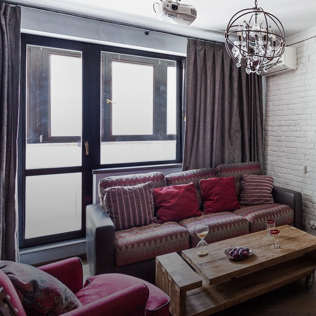 Лофтовый интерьер на улице Новаторов для студента — Квартира недели на The Village